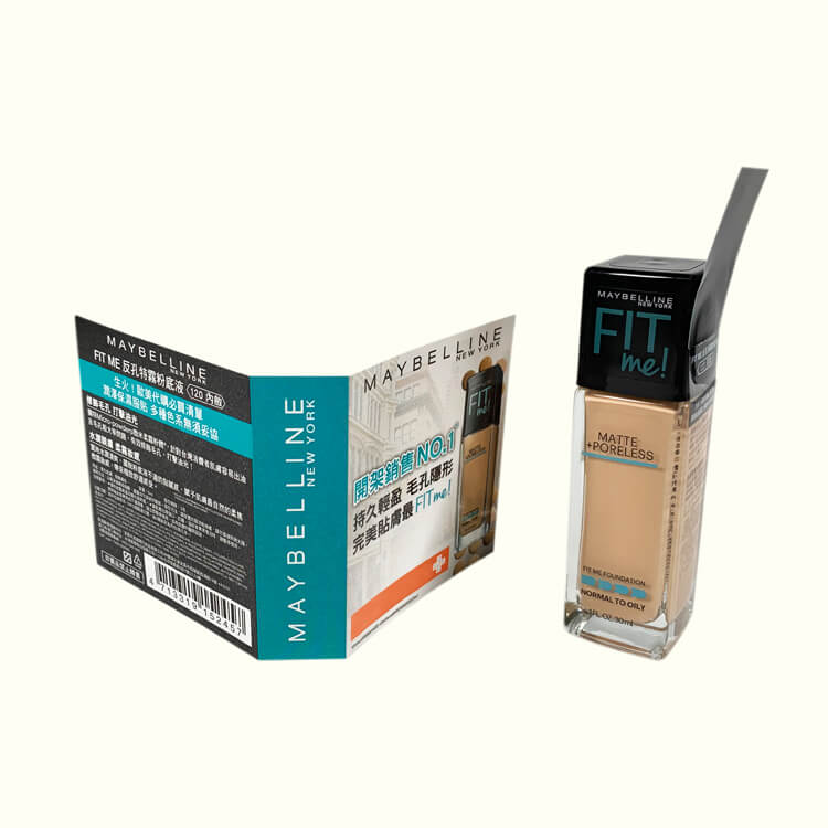 產品 背卡 Product backing card b