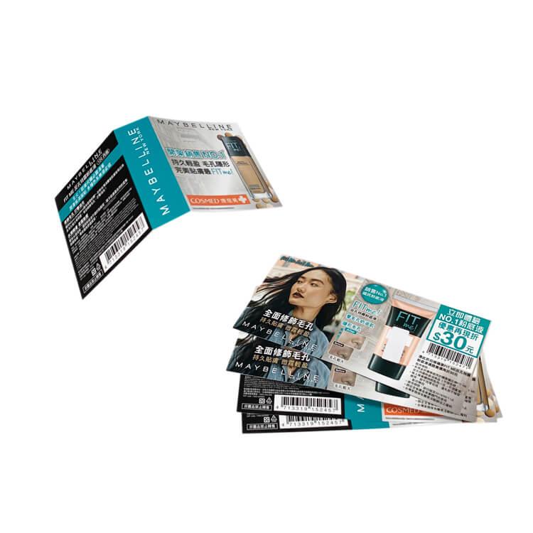 產品 背卡 Product backing card c