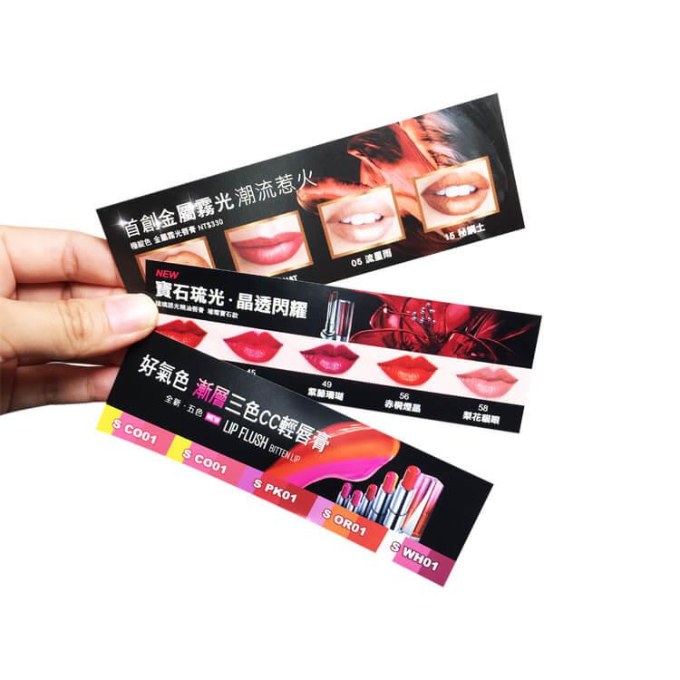 產品 背卡 Product backing card d