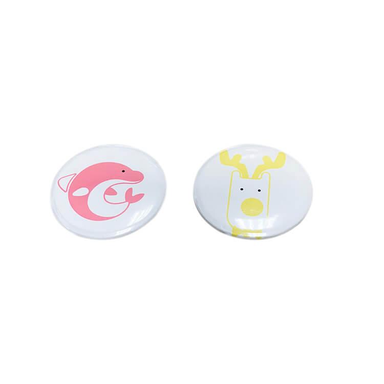產品 胸章 Product badge a