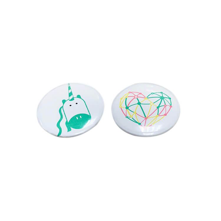 產品 胸章 Product badge b