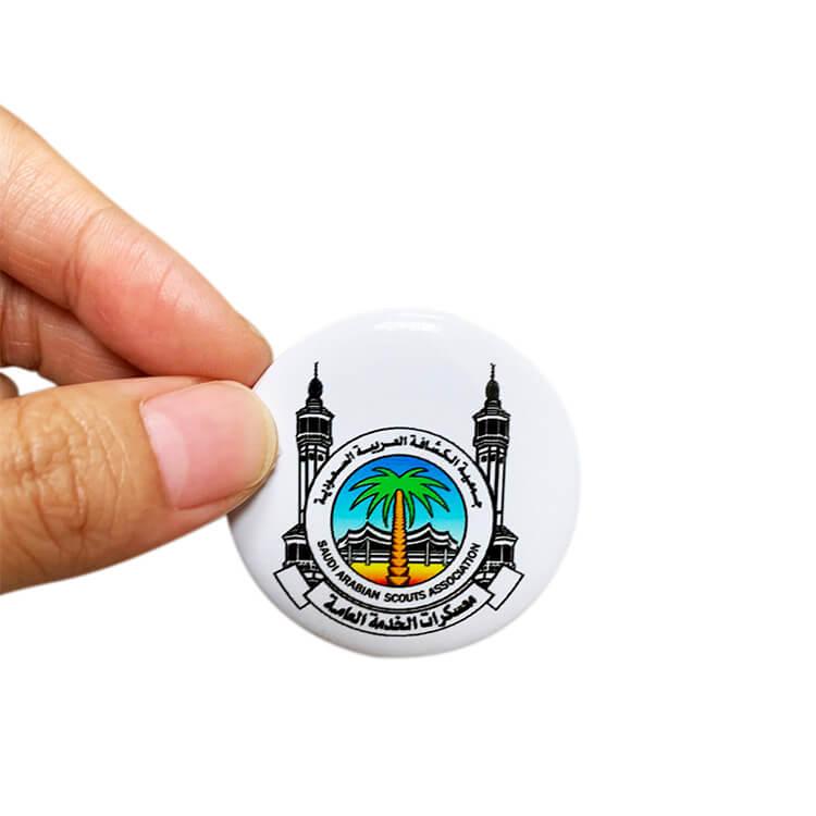 產品 胸章 Product badge c