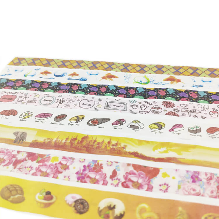 產品 紙膠帶 Product washi tape b