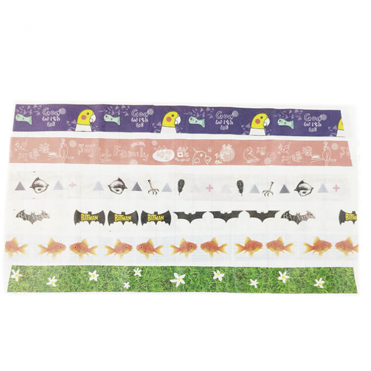 產品 紙膠帶 Product washi tape c