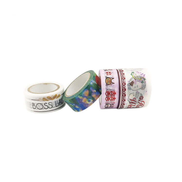 產品 紙膠帶 Product washi tape h